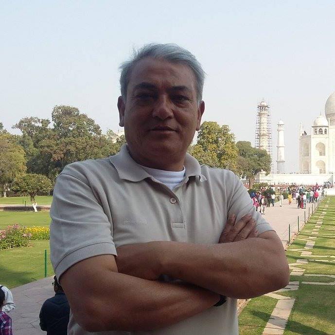 Madhab Shrestha